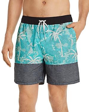 Hurley Pants ALOHA ONLY VOLLEY 17 SWIM TRUNKS