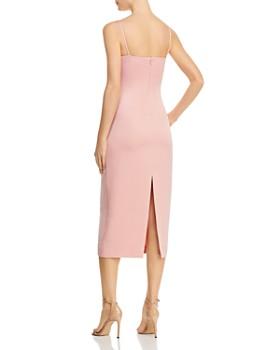 Rachel Zoe - Marla Tie-Front Dress - 100% Exclusive