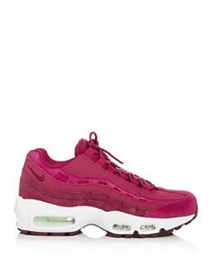 Nike - Women's Air Max 95 Premium Low-top Sneakers