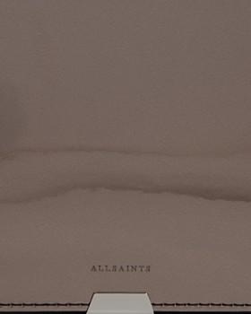 ALLSAINTS - Captain Mirror Shoulder Bag