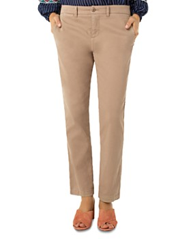 Liverpool - Cole Slim Ankle Pants