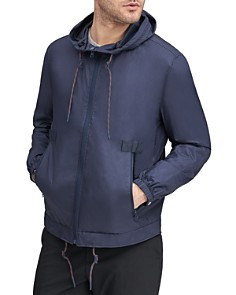 Andrew Marc - Quinn Hooded Jacket