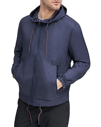 Andrew Marc - Quinn Hooded Jacket