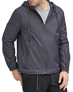 Andrew Marc Jackets QUINN HOODED JACKET