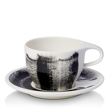 Villeroy & Boch - Coffee Passion Awake Café Au Lait Cup & Saucer Set