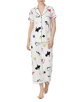 kate spade new york - Printed Pajama Set - 100% Exclusive