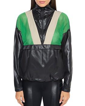 d18fdcfc2d8 Colorblock Jackets - Bloomingdale s