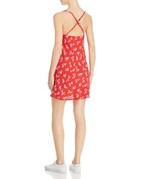 Flynn Skye - Lynn Floral Slip Dress