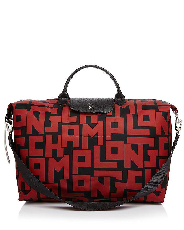 Longchamp - Le Pliage LGP Large Travel Bag