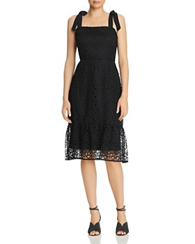Sam Edelman - Lace Midi Dress