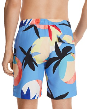 Onia - Calder Dreamy Night Printed Swim Trunks