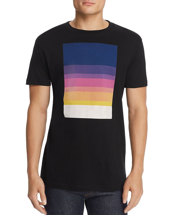 Vestige - Color Spectrum Graphic Tee