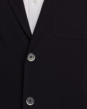 Barena - Two-Button Regular Fit Wool Jacket