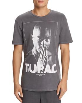 Bravado - Tupac Graphic Tee