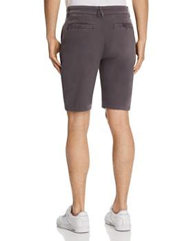 Hudson - Slim Fit Chino Shorts