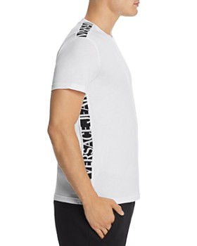 Versace Jeans Couture - Logo-Tape Tee
