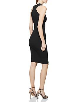 bacd0840fd8 REISS - Devra Knit Dress REISS - Devra Knit Dress