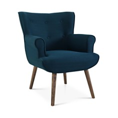 Modway - Cloud Upholstered Armchair