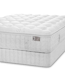 Kluft - Royal Sovereign Eldridge Firm Mattress Collection - 100% Exclusive