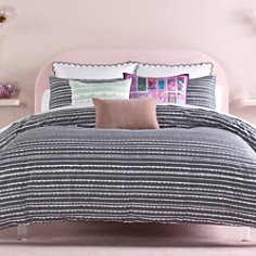 kate spade new york - Scallop Row Bedding Collection