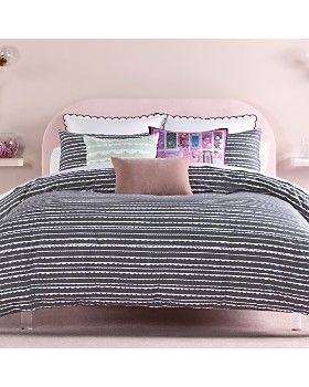 089533153307 kate spade new york - Scallop Row Bedding Collection