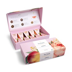 Tea Forte - Jardin Organic Tea Collection