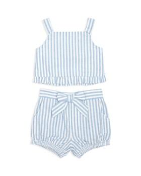 Habitual Kids - Girls' Luciana Tank & Shorts Set - Little Kid