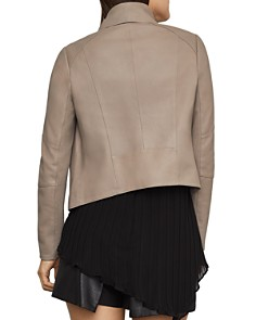 BCBGMAXAZRIA - Kennedy Waterfall Jacket