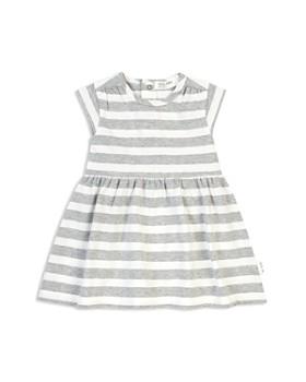 99ed875b5 Miles Baby - Girls' Hello Velo Striped Dress - Baby