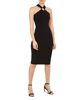 Ted Baker - Sionna Knit Bodycon Dress