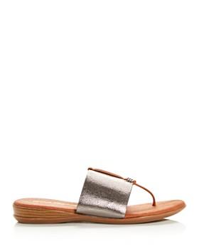 Andre Assous - Women's Nice Thong Sandals