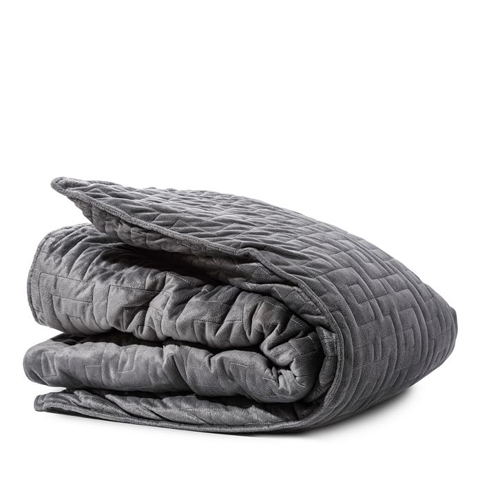 Gravity - Weighted  Cooling Blankets