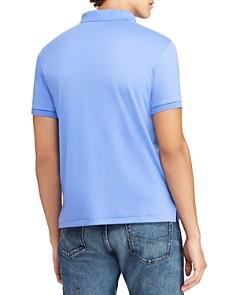 Polo Ralph Lauren - Custom Slim Fit Polo Shirt