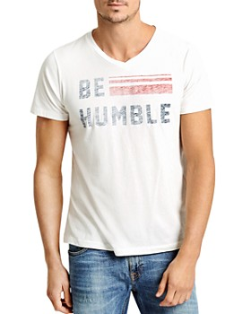 SOL ANGELES - Be Humble Graphic Tee