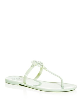 b7c2ca451 Tory Burch - Women s Mini Miller Thong Sandals ...