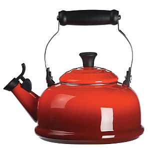 Le Creuset 1.8-Quart Whistling Kettle