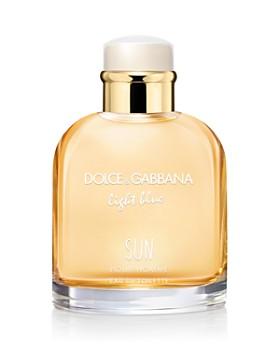 Dolce&Gabbana - Light Blue Sun Pour Homme