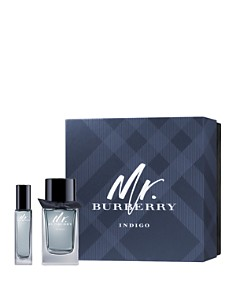 Burberry - Mr. Burberry Indigo Eau de Toilette Gift Set ($148 value)