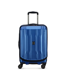 Delsey - Cruise Hard 2.0 Carry-On Spinner