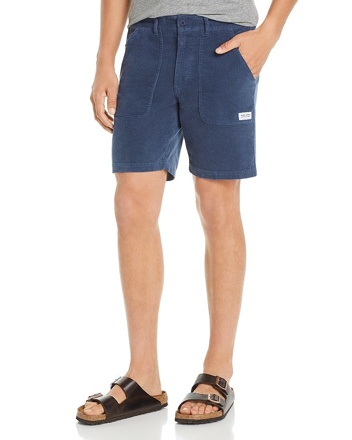 Banks Journal - Big Bear Slim Fit Shorts