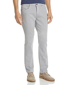 PAIGE - Lennox Slim Fit Jeans in Morning Mist