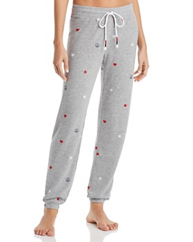 9545ea0fe1a PJ Salvage - USA Love Sweatpants ...