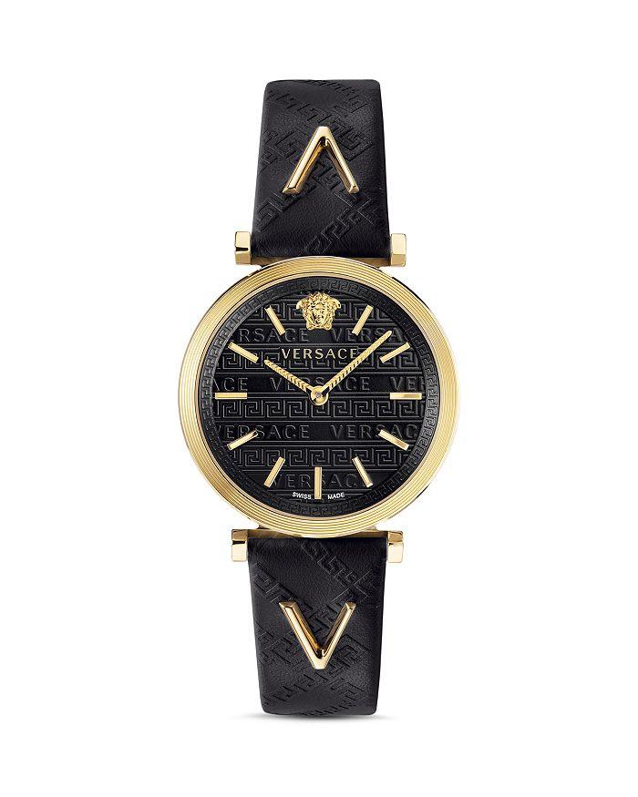 Versace - V-Twist Watch, 36mm