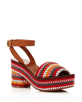 Tory Burch - Women's Paloma Platform Sandals