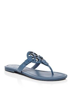 cea9c40df4c Blue Sandals - Bloomingdale's