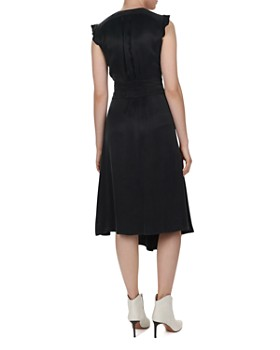 ba&sh - Coralie Midi Dress