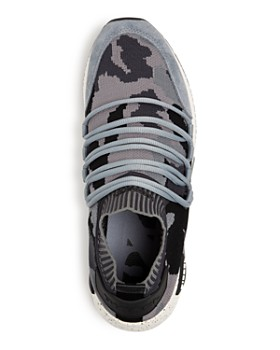 Diesel - Men's S-KB Camo Knit Mid-Top Sneakers