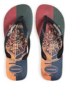havaianas - Men's Harry Potter Flip-Flops