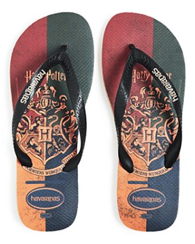 havaianas - Men's Harry Potter Flip-Flops