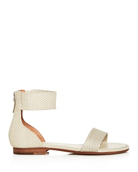 Frye - Women's Carson Ankle Strap Sandals